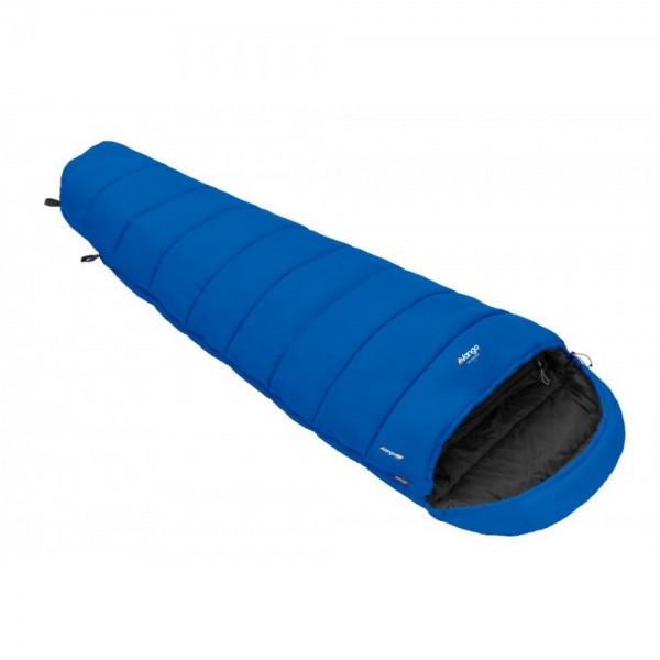 Спальный мешок Vango Wilderness 250/0°C/Cobalt