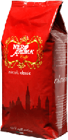 Кофе зерновой NERO AROMA CLASSIC 1 кг
