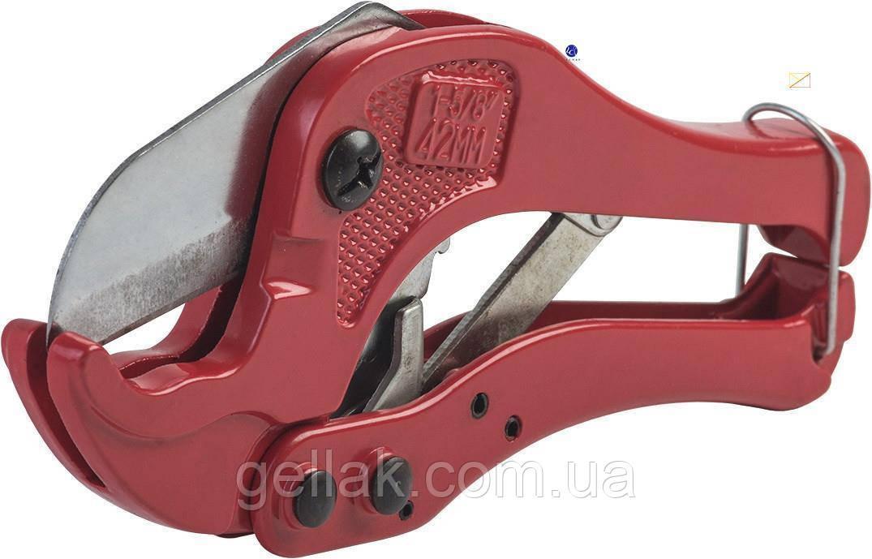 Ножници для труб ПВХ Miol 47-000