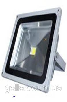 Прожектор світлодіодний Led 50W 4255lm Flood light IP65