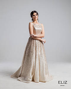 "Свадебное платье ""Zlata"""