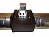 Вытяжной дымосос для котлов и каминов ДБ-1 FCJ4C52S Atas Ø-200 (диаметр дымохода 200мм), фото 3