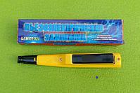Зажигалка пьезоэлектрическая LINGHUI (с большой кнопкой) для поджига газа, фото 2
