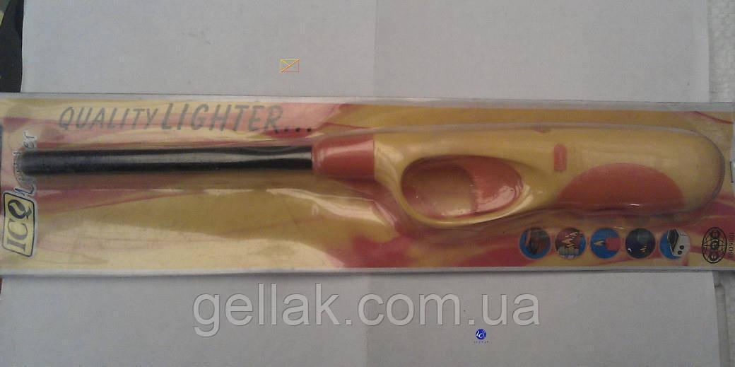 Зажигалка газовая с пьезо элементом AD TREND Артикул - 350