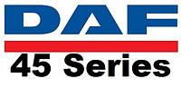 DAF 45 Series. ДАФ 45 серии. Стартер, генератор и комплектующие.