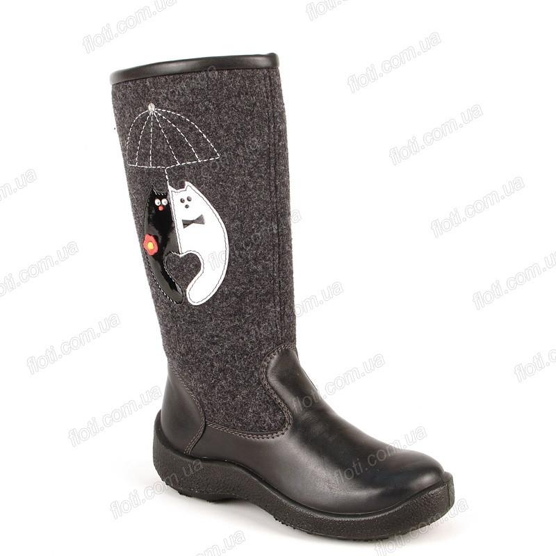 Мембранная обувь Флоаре 2468310930