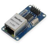 Ethernet-модуль ENC28J60 Ethernet-модуль для 51/AVR/ARM/PIC