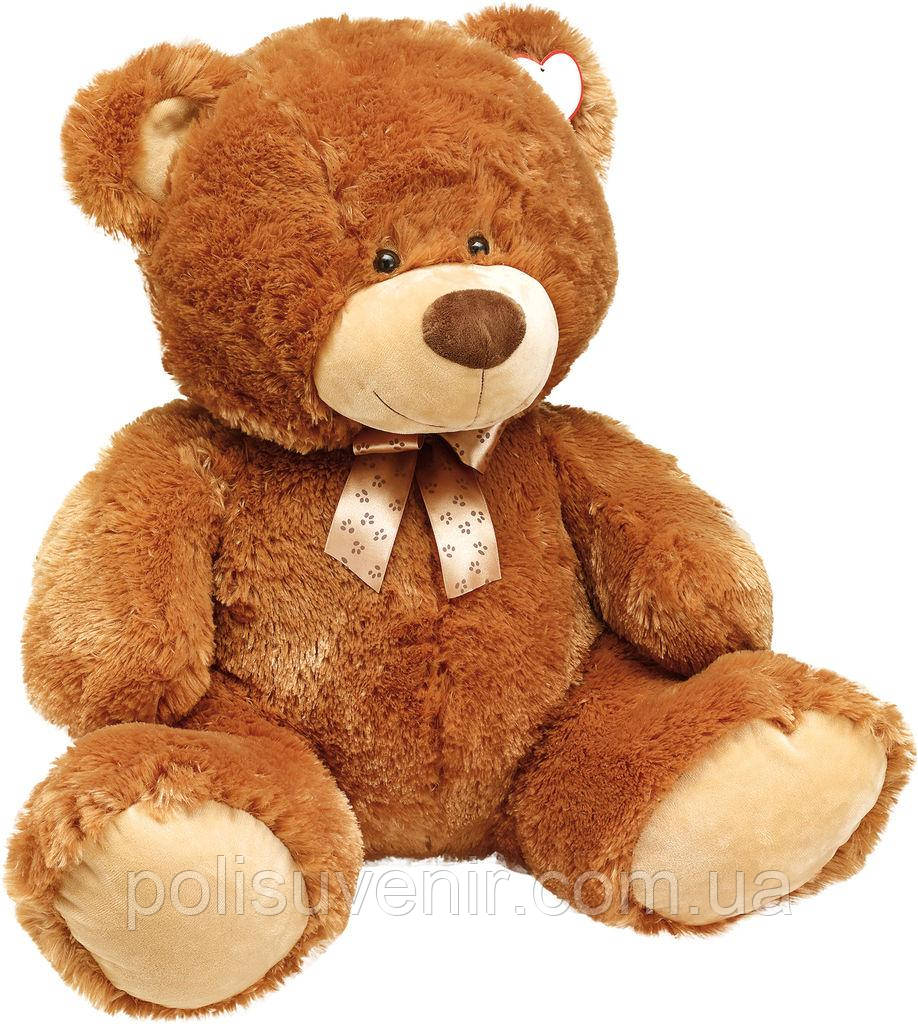 Великий плюшевий ведмедик Гуннар