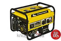 Генератор бензиновый Кентавр КБГ-258Э (электростартер, 2,8 кВт)