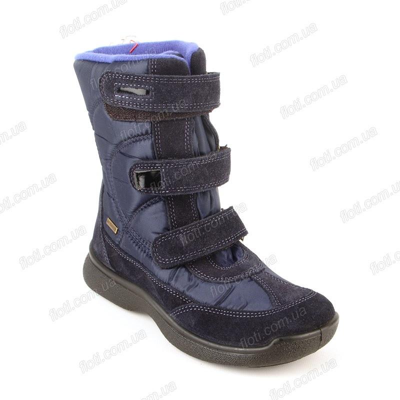 Мембранные ботинки 96108080