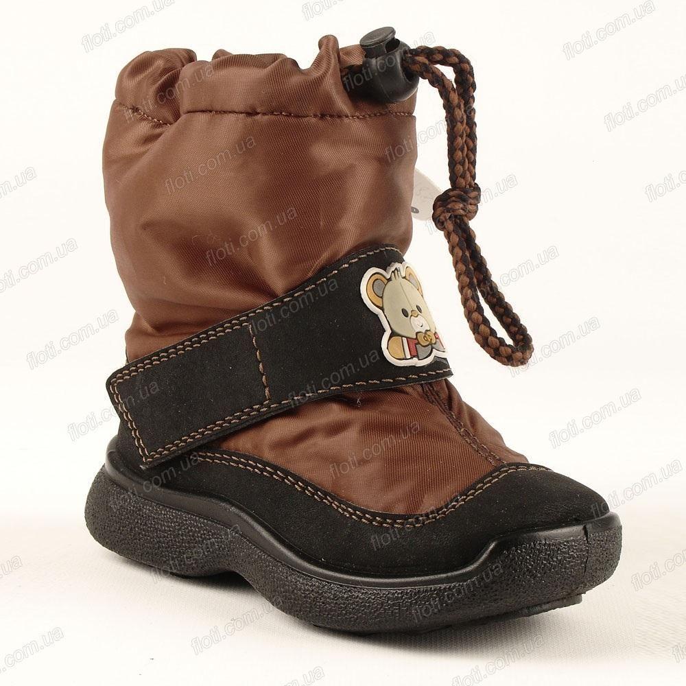 Ботинки детские 95580006
