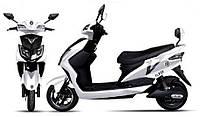 Электрический скутер Liberty Flash 1200w 72v