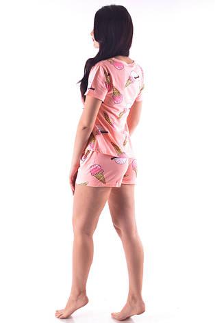 Молодежная пижама 320-14, фото 2