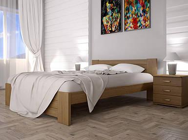 Кровать полуторная Изабелла 3