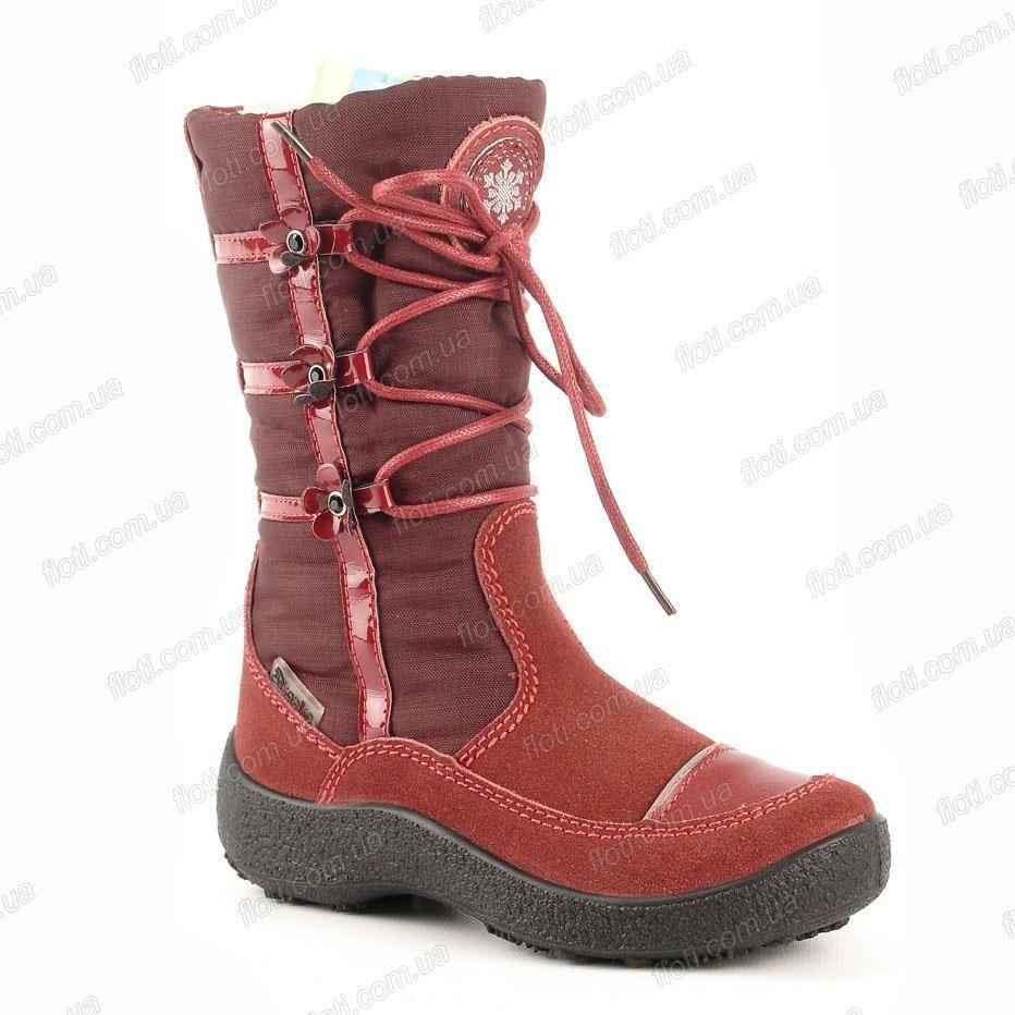 Мембранная обувь Флоаре 2305390130