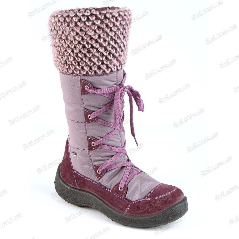 Мембранна взуття Флоаре 2419151730