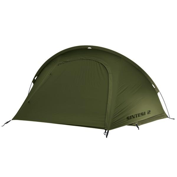 Палатка Ferrino Sintesi 2 Olive Green
