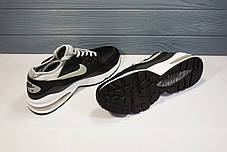 "Кроссовки Nike Air Max 93 ""Black/Grey"", фото 2"