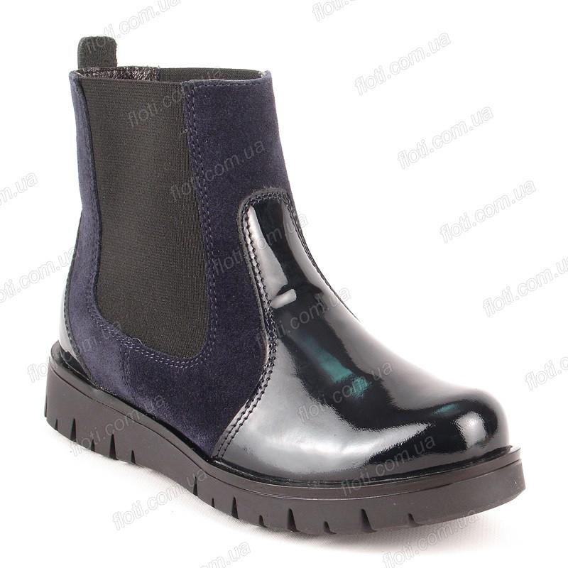 Шкільні черевики 6516081806