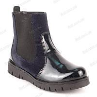 Шкільні черевики 6516081806, фото 1