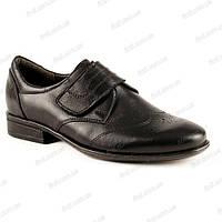 Туфли школьные подростковые 3530010500, фото 1