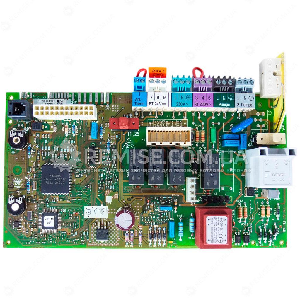 Плата управления Vaillant atmoVIT, turboVIT - 130846