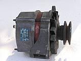 Генератор б/у на VW Passat 1.6TD 1.9D год 1988-1993, VW Polo 1.3D 1.4D год 1986-1994, фото 2