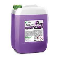 Автохимия для мойки самоосблуживания Grass Active Foam Maxima