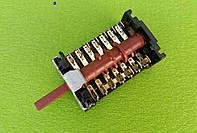 Переключатель шестипозиционный 860705K / 16А / 250V / Т150 для электроплит ORION, Kaiser 7LA GOTTAK, Spain