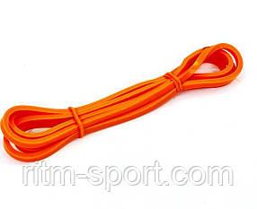 Резина для подтягиваний (лента силовая, жесткость ХХXS, 1-6 кг)