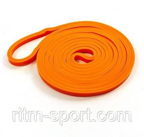Резина для подтягиваний (лента силовая, жесткость ХХXS, 1-6 кг), фото 2