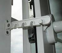 Гребенка-ограничитель открывания (шурупы в комплекте), фото 1
