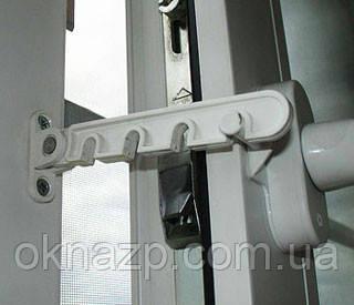 Гребенка (ограничитель открывания), фото 1