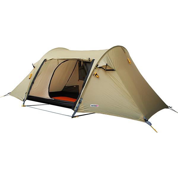 Палатка Wechsel Aurora 2 Zero-G (Sand) + коврик надувной 2 шт