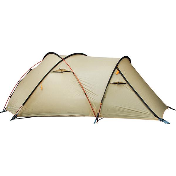 Палатка Wechsel Halos 3 Zero-G (Sand) + коврик надувной 3 шт
