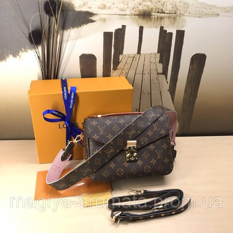 d341e1b64b46 Женская сумка Louis Vuitton Pochette Metis классика original qulity - Магия  Аромата - Парфюмерия, Брендовые