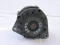 Генератор б/у на AUDI 80  1.5  1.6GT  1.6GTE  год выпуска 1972-1978