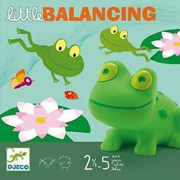 """DJECO Настольная игра """"Маленькие балансировки"""", Little Balancing"""