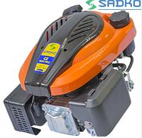 Двигатель бензиновый SADKO GE-160V PRO (5 л.с.)