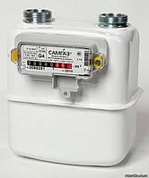 Правильный Счетчик газа Самгаз G4 RS/2001-21 (3/4)