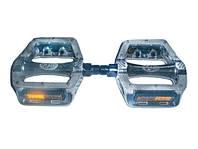 Педали FPD BMX NWL-304 silver