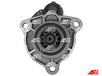 Cтартер для Scania R 340 - 10.6 см³. 5.5 кВт. 12 зубьев. 24 Вольт. Скания.