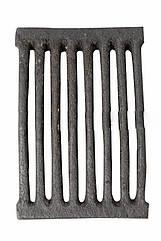 Решетка колосниковая (колосник) печная К 300 (300 х 205 мм.)
