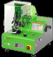 Новый профессиональный стенд EPS 205 для диагностики топливной аппаратуры дизельных двигателей