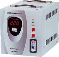 Стабилизатор напряжения Luxeon AVR FDR-5000VA (3500Вт)