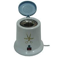 Стерилизатор кварцевый высокотемпературный, Стерилизатор для маникюрных инструментов, Стерилизатор шариковый