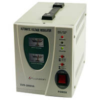 Luxeon AVR SVR-2000 2000ВA (1400Вт) стабилизатор напряжения