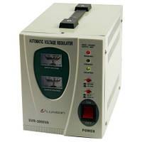 Стабилизатор напряжения Luxeon AVR SVR-2000 2000ВA (1400Вт)