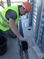 ЭЛЕВАТОРЫ. Гидроизоляция, ремонт и упрочнение бетона.