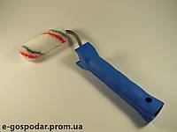 Валик мультиколор ORANGE 70х15 з ручкою
